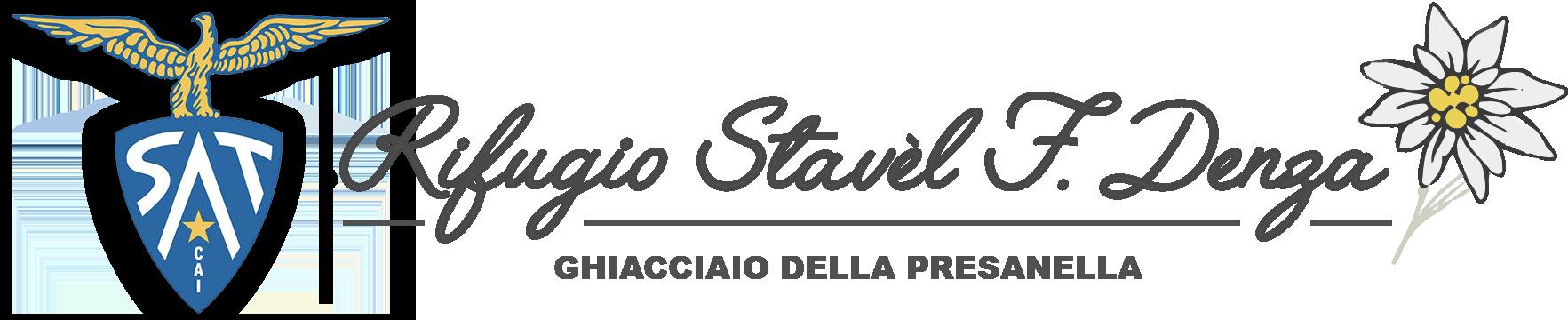 Rifugio Stavel Francesco Denza